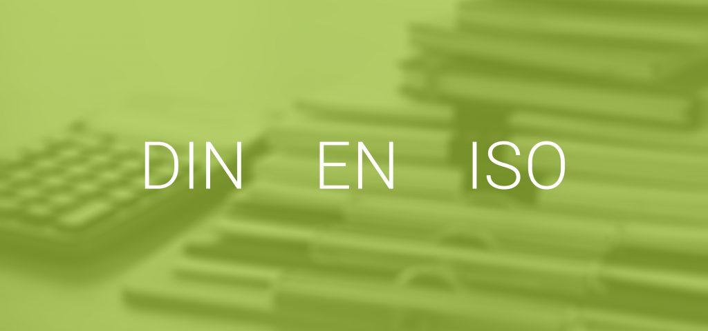 DIN EN ISO 10993-18