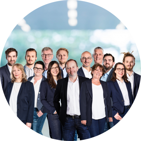 BEO BERLIN Team