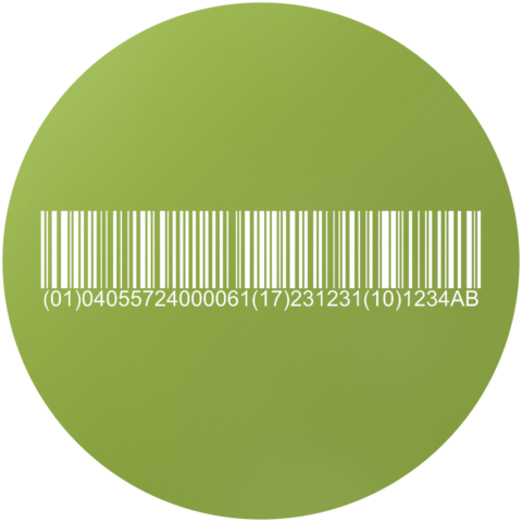 UDI-barcode