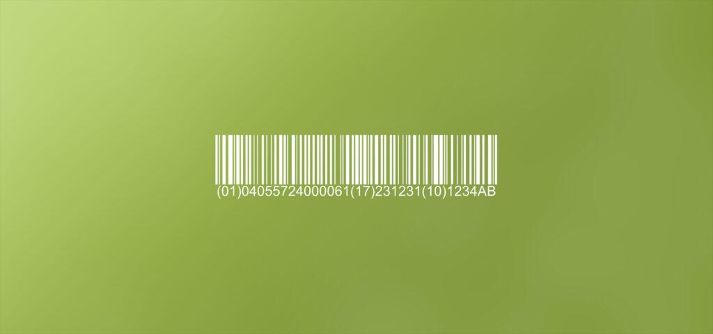 UDI barcode